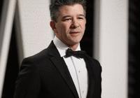 Uber大股东起诉卡兰尼克:自私自利,请离开董事