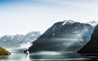 峡湾奇景加上北欧风情 这个国家的美再远都值得探索