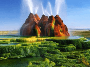 世界上10个绝美的地方,如仙境般梦幻!