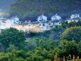 广西将建三百余特色小镇 快来看看没有你的家乡