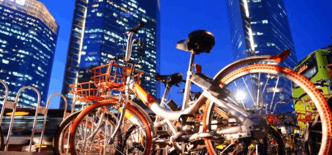 """共享单车颠覆""""黑摩的"""":市场是清理黑车的手段"""