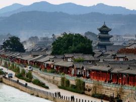 中国现存最完好的四大古城,是中国人一定要来看看
