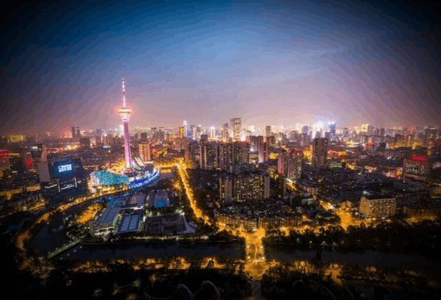 中国最古老的城市 两千多年未曾改过名字