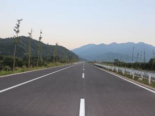 7月9日 晋北高速路况一切正常