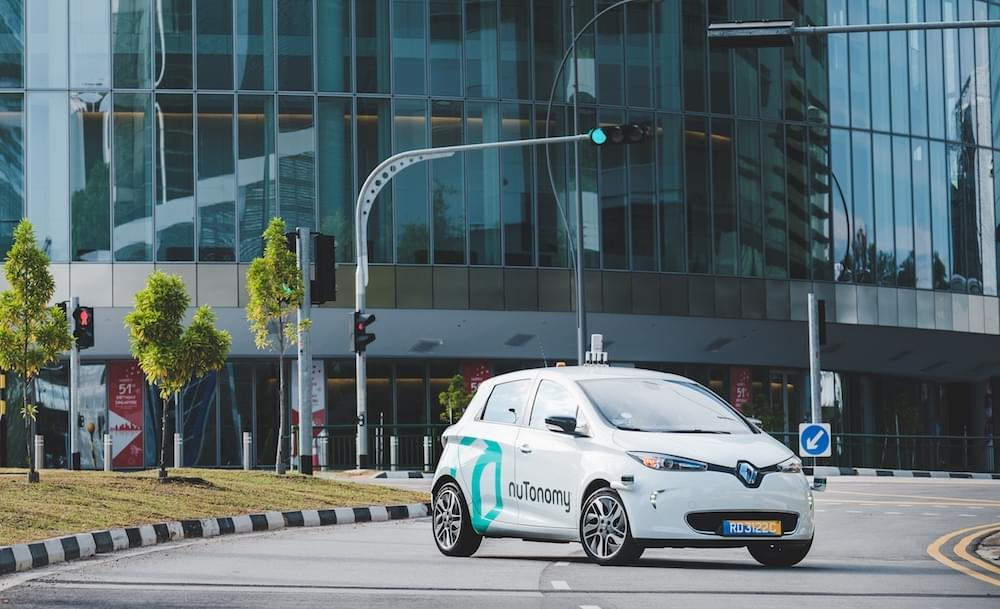 自动驾驶规模化难题:更换测试地点等于从头开始