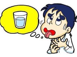 """专家称:""""口干舌燥""""或是干燥综合征 得治"""