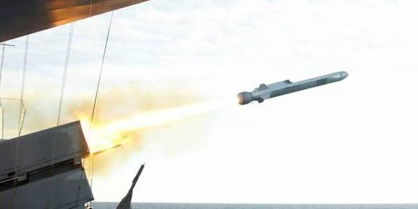 马来西亚砸1.2亿美元买挪威反舰导弹