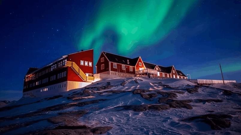 北极永久冻土远古病毒释放或威胁人类