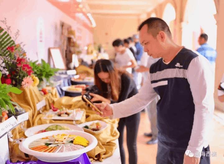 亚洲七地名厨齐聚西樵,这个文化节你不容错过!