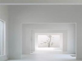 设计:深邃之美让人流连忘返的过廊设计