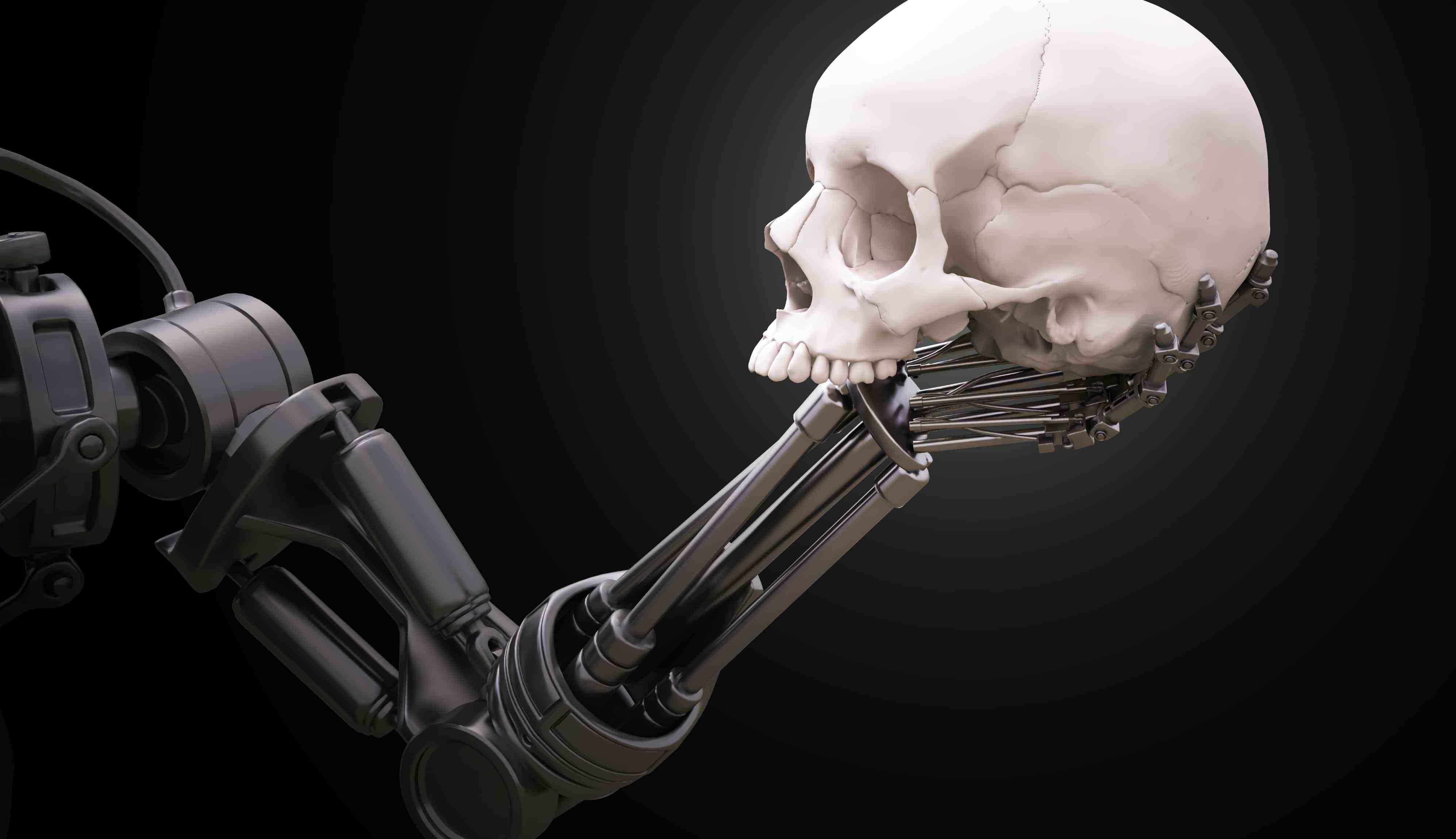 马斯克揭秘Neuralink:亲任CEO 用脑机交互防止人类沦为奴隶