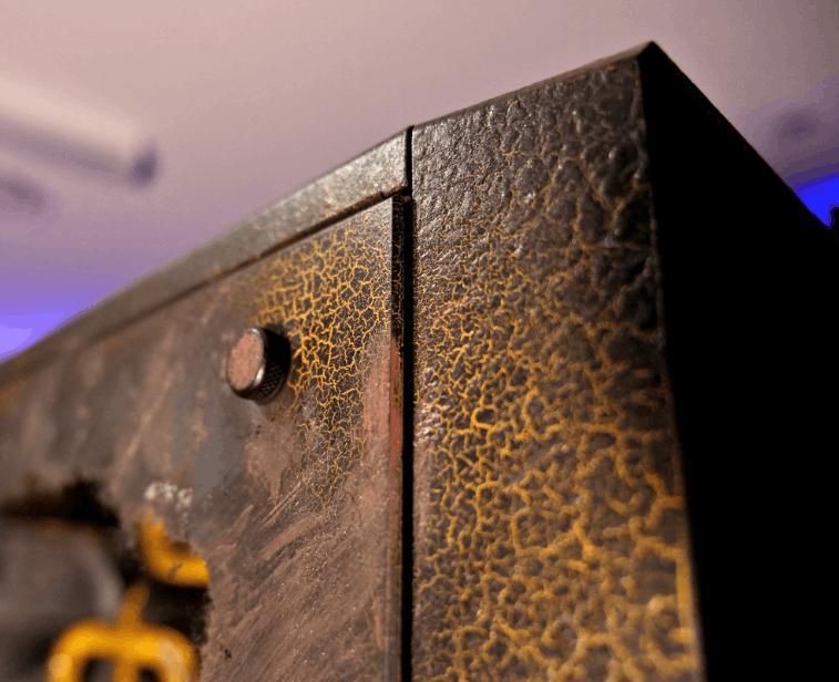 手工达人DIY狂鼠主题电脑机箱 细节真心强无敌
