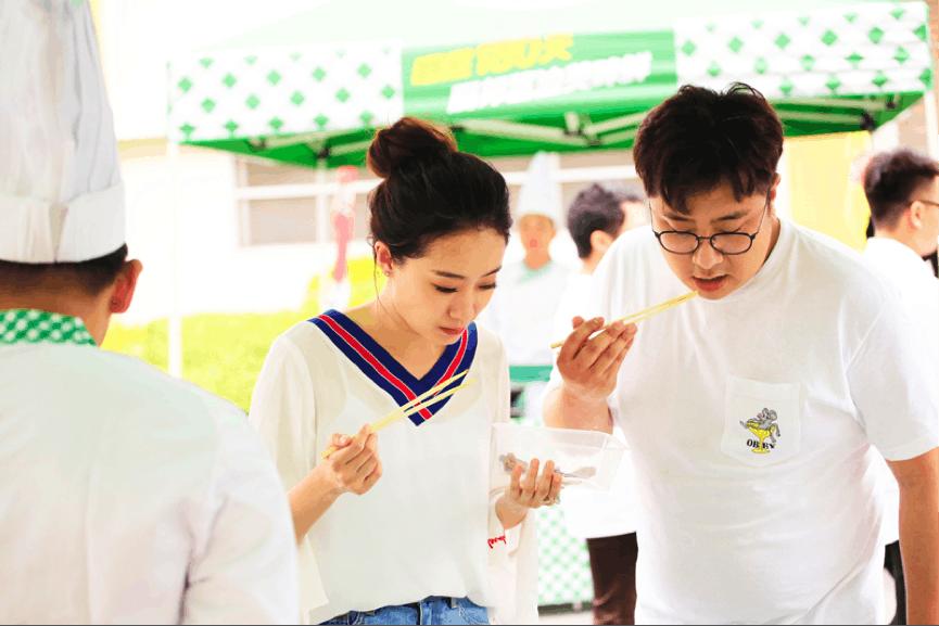 《鲜厨当道》泰维张小斐还原经典粤菜