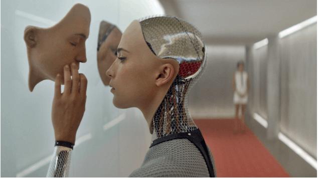 5项黑科技改变未来性生活,你最期待哪个?