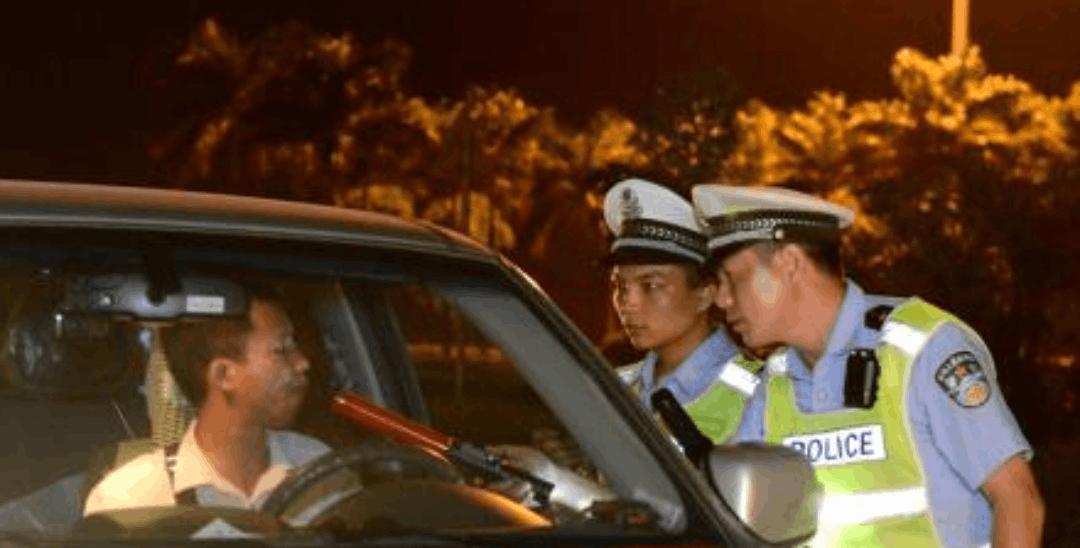 唐山189名酒驾司机被曝光 内附名单!