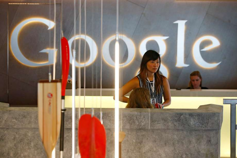 谷歌被三名前女员工告了:同岗位男女薪酬不平等