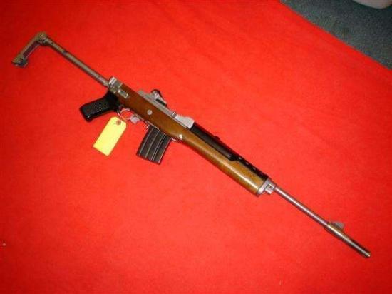 《绝地求生》Mini-14好使吗 5.56mm半自动狙击步枪