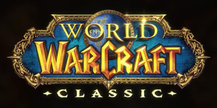 《魔兽世界》怀旧服新情报:让玩家决定是否使用旧引擎