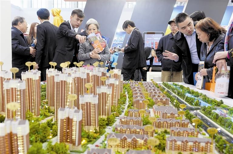 津上周新房供应大幅增长 环城四区成交份额近五成