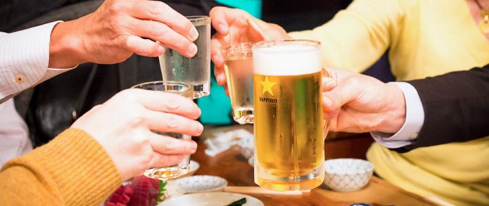 经济实惠的美酒佳肴——日本居酒屋