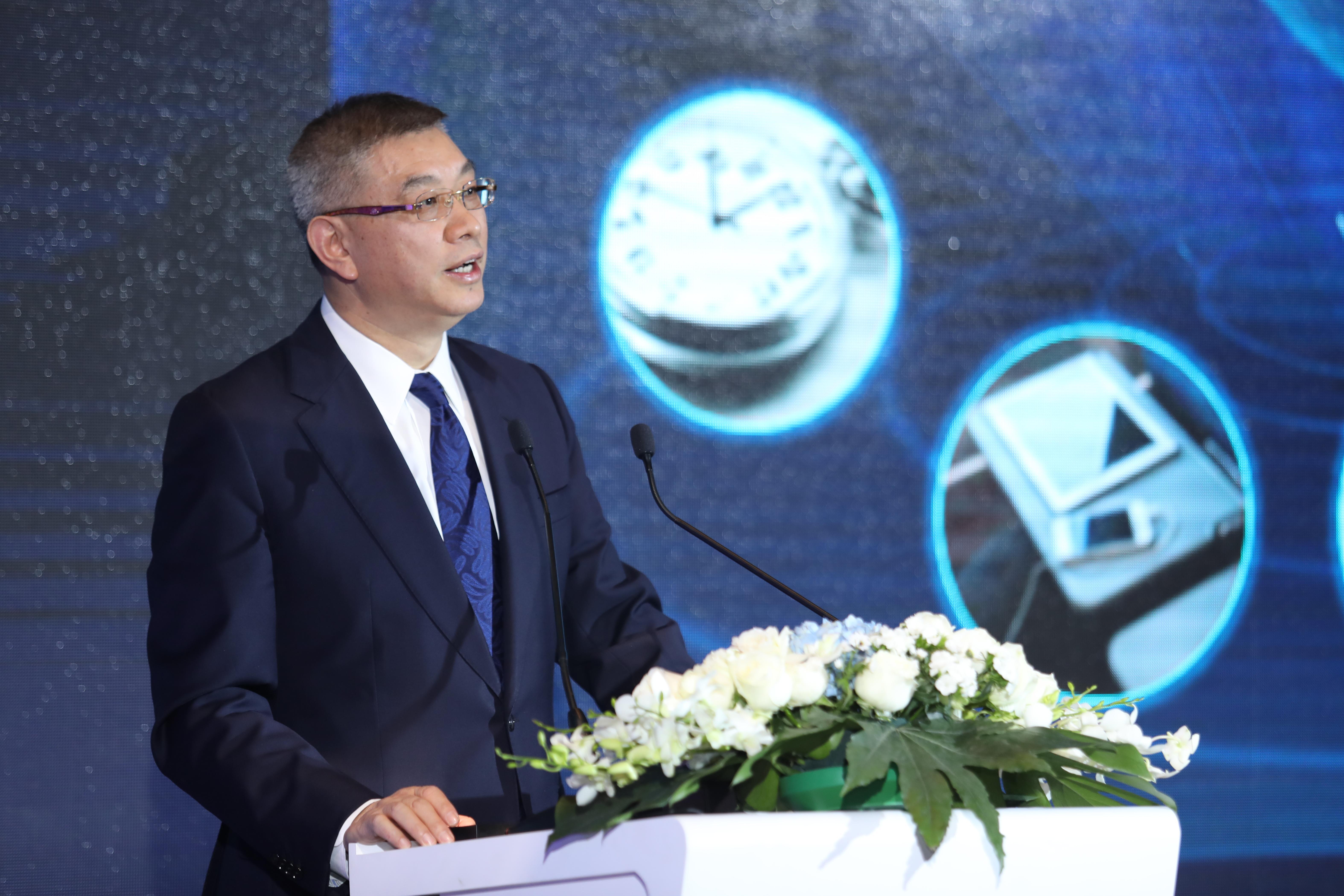 徐文伟:2018年华为将投资50亿用于5G研发