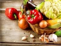 大蒜蘑菇也养肝!养肝护肝多吃这些蔬菜