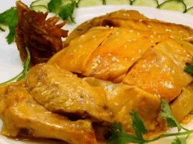安康全鸡宴 贵族般的享受 仅需¥128