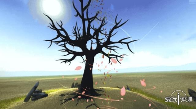 从喧嚣到宁静的艺术之旅 《花》移动版评测