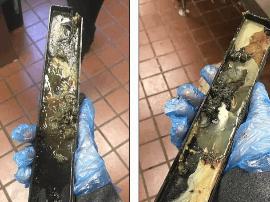 麦当劳在美现冰淇淋丑闻 中国区称设备定时消毒