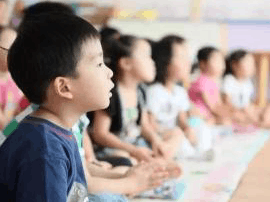 广东幼儿园招生严禁考试 及收取报名费学位费