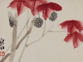 宝藏经典 活化精神——中国美术馆典藏精品陈列