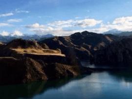 """美翻了!新疆本地人""""私藏""""的非4A级美景"""