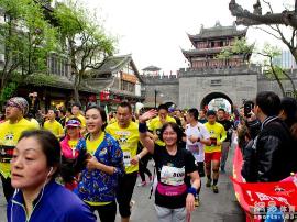 2018双遗马拉松三年跑者免费参赛 报名先到先得
