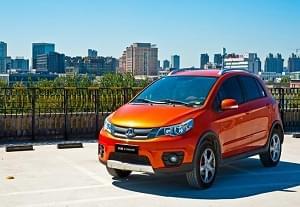 长城汽车去年净赚105亿 同比增三成