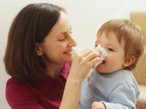冬季 小儿鼻塞是怎么回事?