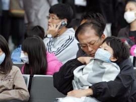 流感患者增多 一家老小该怎么及早预防?