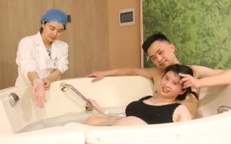 美国妈妈和中国妈妈生孩子的疼痛程度真的只是差在体质上?