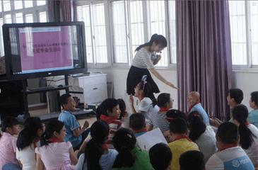 保卫未成年人心理健康,惠州开了8所校外辅导站