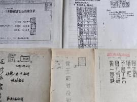 太原:大学生参与日文档案翻译 感知真实历史
