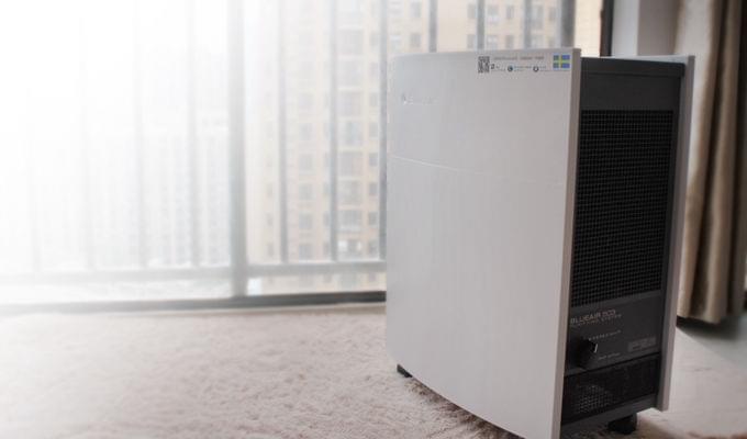 PM2.5需要空气净化器