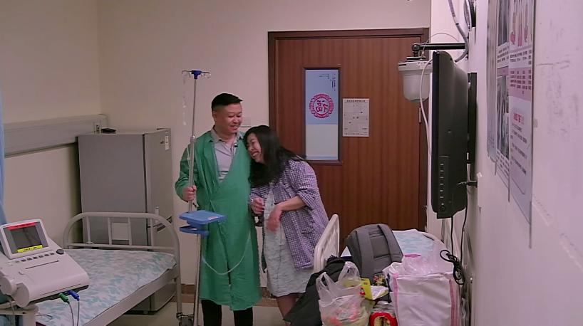 《生机无限》直击医院除夕夜 坚守急救催泪上线1焦点影视qvod20岁巨蟒