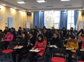 """邯郸:美的小学开展""""周六课堂""""系列活动"""