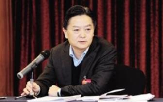 江津书记程志毅:开创江津提速提质发展新局面