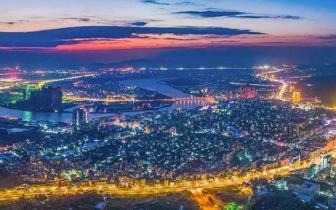濠江区|喜讯!一季度濠江区GDP增速全市第一!