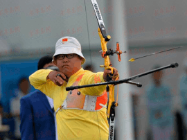 青岛体育健儿全运会独揽23枚金牌60枚奖牌 称霸全省