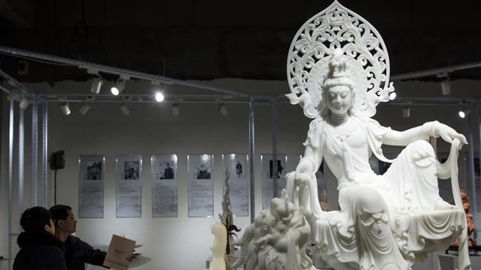 冯彦瑞:京津冀联手一展地域特色文化