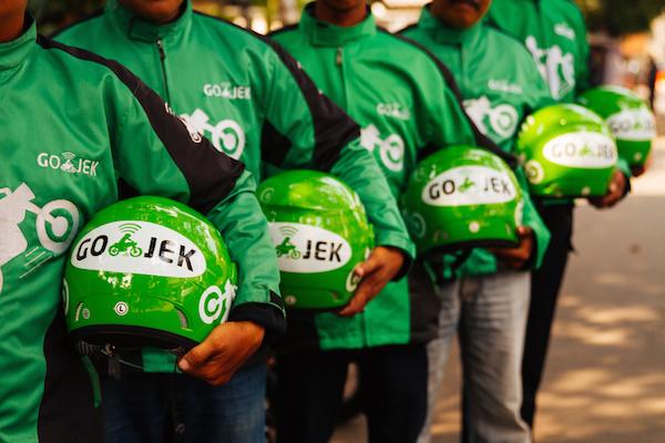 出手亚洲打车市场 谷歌投资印尼打车应用Go-Jek