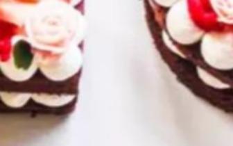 如果蛋糕和软欧包有朋友圈...每一句都是甜蜜暴击!