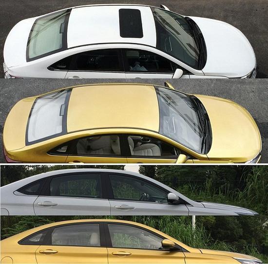 GA4全球首发 传祺全系车型将亮相北美车展