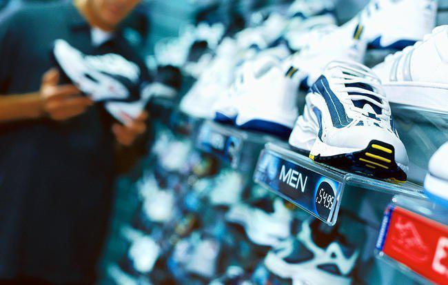 根据价格和款式买跑鞋? 小心犯8个错误
